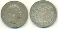 Preussen: Doppeltaler Friedrich Wilhelm IV., 1840-1861: