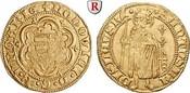 Goldgulden o.J. (1342-1353) Ungarn Ludwig ...