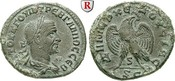 Tetradrachme 251 Seleukis und Pieria Antio...