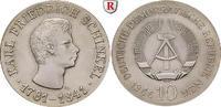 10 Mark 1966  J.1517 10 Mark 1966 Ag Schinkel st  195,00 EUR