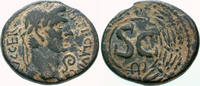 Bronze 47-48 (Jahr 96) Seleukis und Pieria Antiocheia am Orontes, Claud... 150,00 EUR