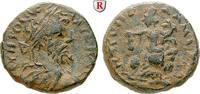Bronze 193-211 Koile Syria Damaskos, Septimius Severus, 193-211 ss  190,00 EUR