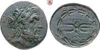 Bronze um 200-27 v.Chr. Lydien Tralleis ss+  175,00 EUR  zzgl. 6,50 EUR Versand