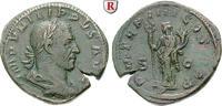 Sesterz   Philippus I., 244-249 ss  180,00 EUR  zzgl. 6,50 EUR Versand