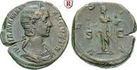 Sesterz 226  Julia Mamaea, Mutter des Severus Alexander, +235 ss  190,00 EUR  +  10,00 EUR shipping