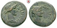 Bronze ca. 40-60 Mysien Pergamon, Autonome Prägungen f.ss  75,00 EUR