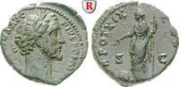 As 140-141  Antoninus Pius, 138-161 ss+  220,00 EUR