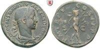 Sesterz 226  Severus Alexander, 222-235 ss  240,00 EUR  zzgl. 6,50 EUR Versand