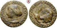 Bronzemedaille 1447 Personenmedaillen Malatesta, Sigismondo Pandolfo - ... 200,00 EUR  +  10,00 EUR shipping