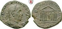 Sesterz 248  Philippus I., 244-249 ss  290,00 EUR