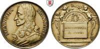 Vergoldete Silbermedaille 1666 Personenmedaillen Mansart, François - Fr... 160,00 EUR  zzgl. 6,50 EUR Versand