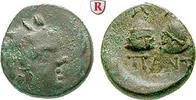 Bronze 2.-1. Jh. v.Chr. Taurische Chersones Pantikapaion ss, grüne Pati... 70,00 EUR