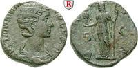 Sesterz 226  Julia Mamaea, Mutter des Severus Alexander, +235 ss-vz, gr... 280,00 EUR