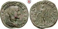 Sesterz 236-238  Maximus, Caesar, 235-238 ss-vz, belegt  500,00 EUR  zzgl. 6,50 EUR Versand