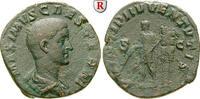 Sesterz 236-238  Maximus, Caesar, 235-238 ss  400,00 EUR  +  10,00 EUR shipping