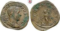 Sesterz 244-249  Philippus I., 244-249 vz, belegt  350,00 EUR