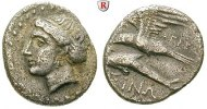 Drachme 330-300 v.Chr. Paphlagonien Sinope ss  250,00 EUR  +  10,00 EUR shipping