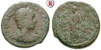 As 220-222  Aquilia Severa, Frau des Elagabal, 220-222 s+, braungrüne P... 250,00 EUR  zzgl. 6,50 EUR Versand