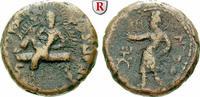 Bronze 152-192 Baktrien und Indien Kuschan, Huvishka, 152-192 s-ss  150,00 EUR  +  10,00 EUR shipping