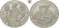 100 Schilling 1992 Österreich 2. Republik, seit 1945 PP  22,00 EUR  +  10,00 EUR shipping