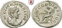 Antoninian 246-248  Otacilia Severa, Frau Philippus I. st  160,00 EUR  +  10,00 EUR shipping
