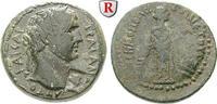 Assarion 98 (Jahr 47) Kilikien Eirenopolis, Traianus, 98-117 f.ss  120,00 EUR