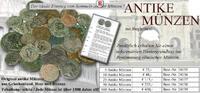 Diverse Nominale   Diverse Herrscher, 4. Jh. v. - 5. Jh.n.Chr. s  225,00 EUR  zzgl. 6,50 EUR Versand