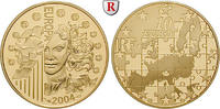 10 Euro 2004 Frankreich V. Republik, seit 1958, Gold, 8,45 g PP, ohne Z... 350,00 EUR  +  10,00 EUR shipping
