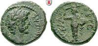Bronze 158-159 Judaea Askalon, Antoninus Pius, 138-161 ss  100,00 EUR  +  10,00 EUR shipping