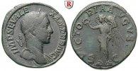 Sesterz 231  Severus Alexander, 222-235 ss  220,00 EUR