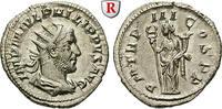 Antoninian 246  Philippus I., 244-249 st  185,00 EUR
