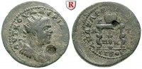 Triassarion 253/254 (Jahr 272) Kilikien Anazarbos, Valerianus I., 253-2... 45,00 EUR