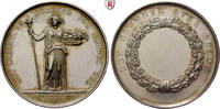 Silbermedaille 1809 Norwegen Frederik VI., 1808-1839 f.st  500,00 EUR  +  10,00 EUR shipping