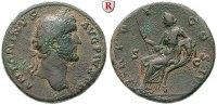 Sesterz 139  Antoninus Pius, 138-161 ss  200,00 EUR  +  10,00 EUR shipping