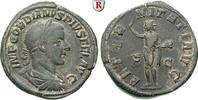 Sesterz 241-243  Gordianus III., 238-244 ss  160,00 EUR  +  10,00 EUR shipping