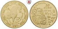 50 Euro 2014 Frankreich V. Republik, seit 1958, Gold, 8,46 g PP, ohne Z... 390,00 EUR  +  10,00 EUR shipping