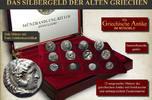 Diverse Nominale 5.-1.Jh. v.Chr.     3900,00 EUR  +  10,00 EUR shipping
