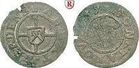 5 Heller 1659 Werden und Helmstedt, Abtei Heinrich IV. Dücker, 1646-166... 220,00 EUR  zzgl. 6,50 EUR Versand