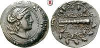 Tetradrachme 167-147 v.Chr. Makedonien-Römische Provinz Freistaat, 168-... 360,00 EUR  +  10,00 EUR shipping