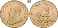 Krügerrand seit 1967 Südafrika Republik, s...
