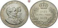 Vereinsdoppeltaler 1872 Sachsen Königreich Sachsen, Johann, 1854-1873 s... 180,00 EUR  zzgl. 6,50 EUR Versand
