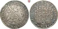 Reichstaler 1624 Sachsen Albertinische Linie, Johann Georg I., 1615-165... 230,00 EUR  zzgl. 6,50 EUR Versand