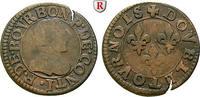 Double Tournois 1605 Frankreich Chateau-Renaud, Francois de Bourbon, Pr... 200,00 EUR