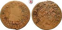 Double de Sedan 1635 Frankreich Bouillon et Sedan, Frederic-Maurice de ... 50,00 EUR