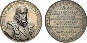 Bronze-Medaille 1886 Universitäten und Sch...