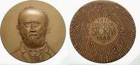 Bronze-Medaille o.Jahr 1969 Personenmedaillen Storm, Theodor *1817 Huse... 39,00 EUR  +  5,00 EUR shipping
