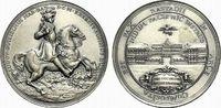 Medaille 1955 Baden-Baden Ludwig Wilhelm 1677-1707. Mattiert, vorzüglich  69,00 EUR