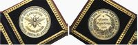 Medaille 1905 Baden-Karlsruhe, Stadt  In Original-Etui, Stempelglanz  275,00 EUR free shipping