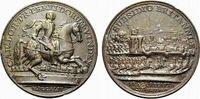 Bronze-Medaille 1744 Brandenburg-Preussen Friedrich II. 1740-1786, Münz... 95,00 EUR  +  5,00 EUR shipping