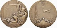 Bronze 1930 Ausstellungen Antwerpen, Stadt (Belgien) vorzüglich  115,00 EUR105,00 EUR